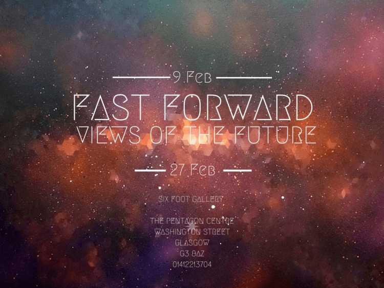 Fast Forward: Views of the Future