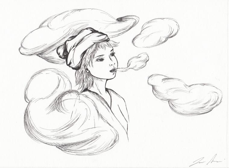 Jasmine Armour