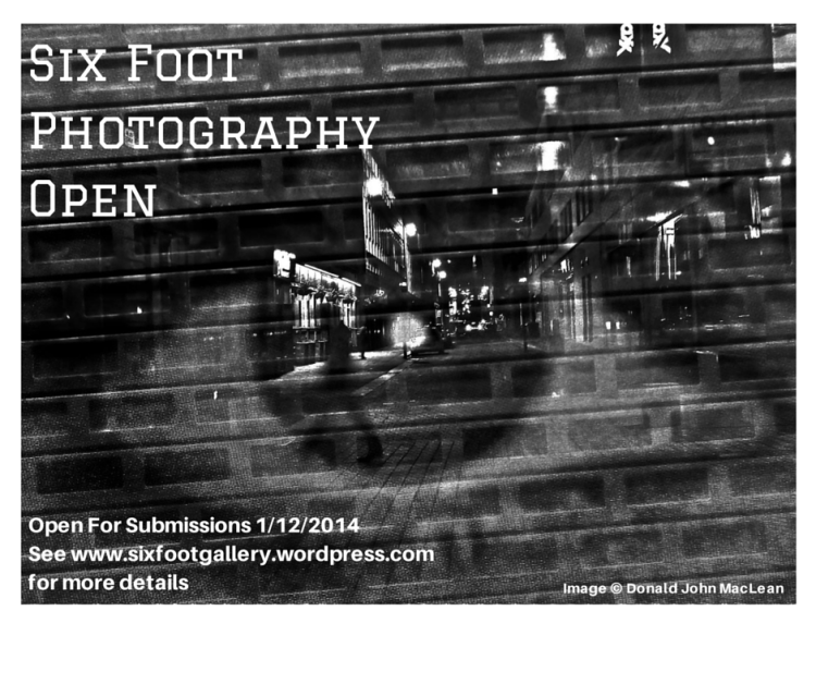 Six Foot Photography Open(4)
