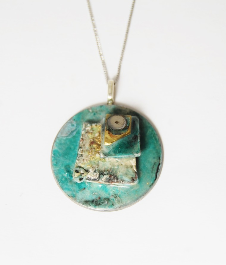 Relics Jewellery Line- image 1 - Kirsty Dalton (1)