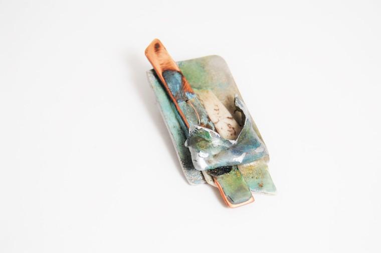 Relics Jewellery Line- image 2-Kirsty Dalton (1)