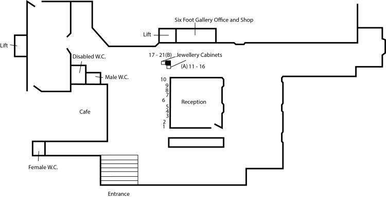 Kirsty Dalton floorplan render
