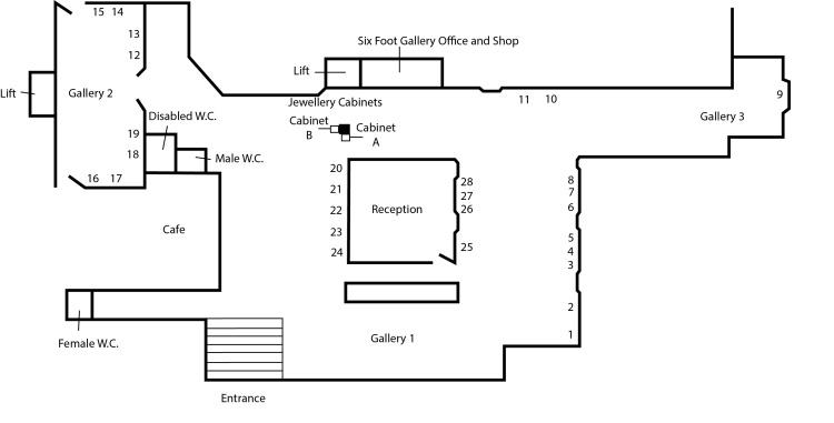 shakir floorplan render